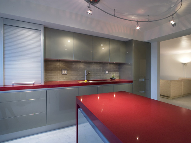 Consejos para iluminar su cocina la iluminaci n ideal - Luz para cocinas ...