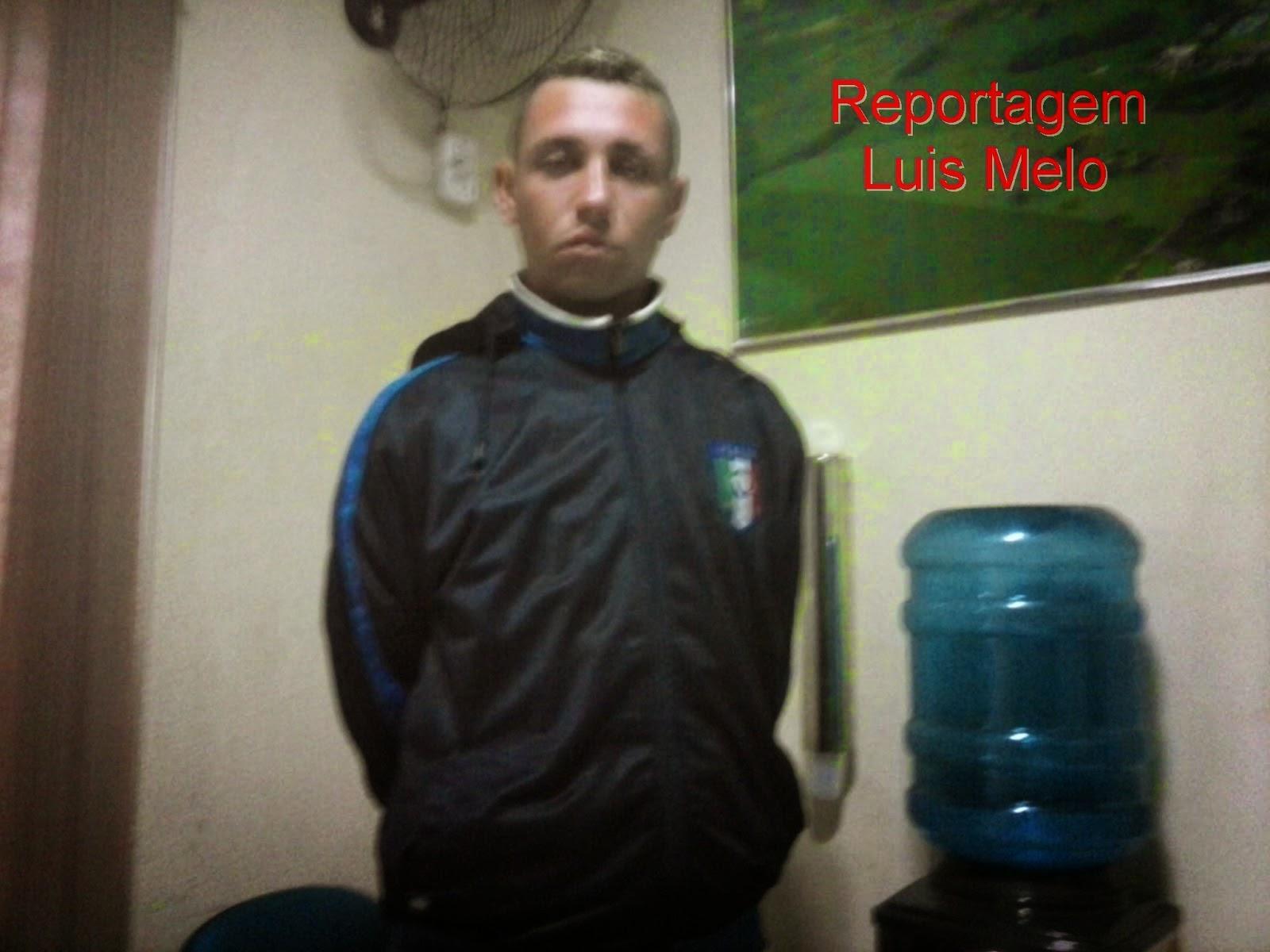 POLICIA MILITAR DE SABÁUDIA RECUPERA S10 ROUBADA EM LONDRINA