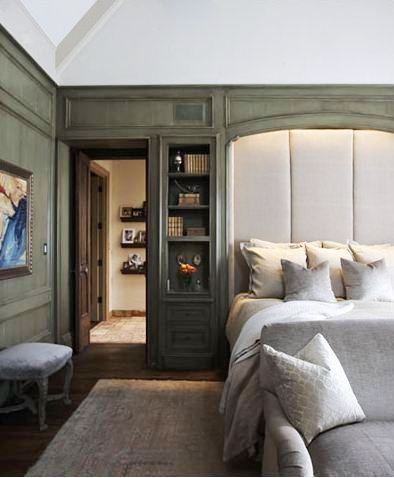 Wanyen29 see this house a 1929 tudor revival in alabama for Tudor style bedroom