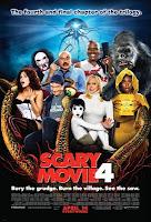 ver scary movie 4 online gratis