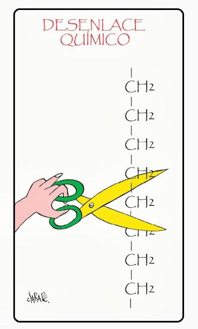 Desenlace químico