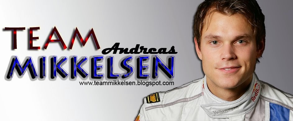 Andreas Mikkelsen Fansite