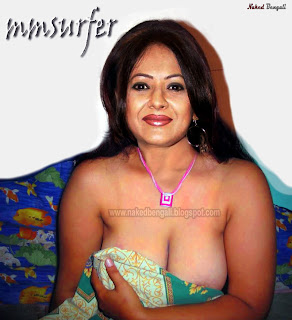 Hot Naked Picture of Sreelekha Mitra