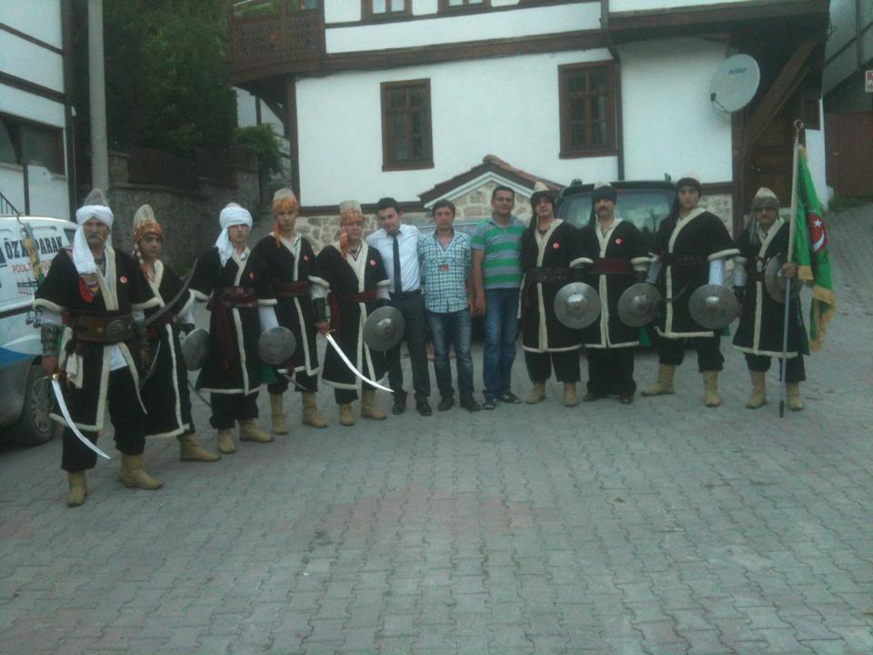 1326 osmanlı kılıç kalkan