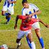 Funorte faz cinco em mais um jogo-treino