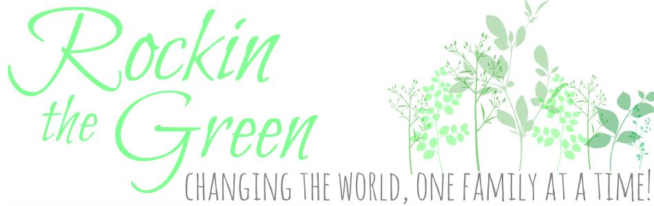 Rockin the Green