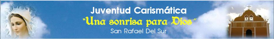 Juventud Carismática de San Rafael Del Sur