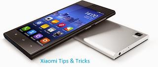 Xiaomi Tips & Tricks