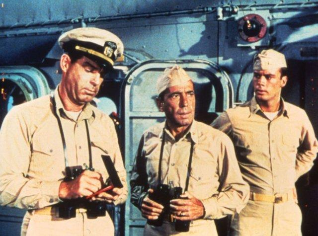 movie the caine mutiny evaluating The navy must decide if the caine mutiny was a criminal act, or an act of courage to save a ship from destruction at the hands of her captain.