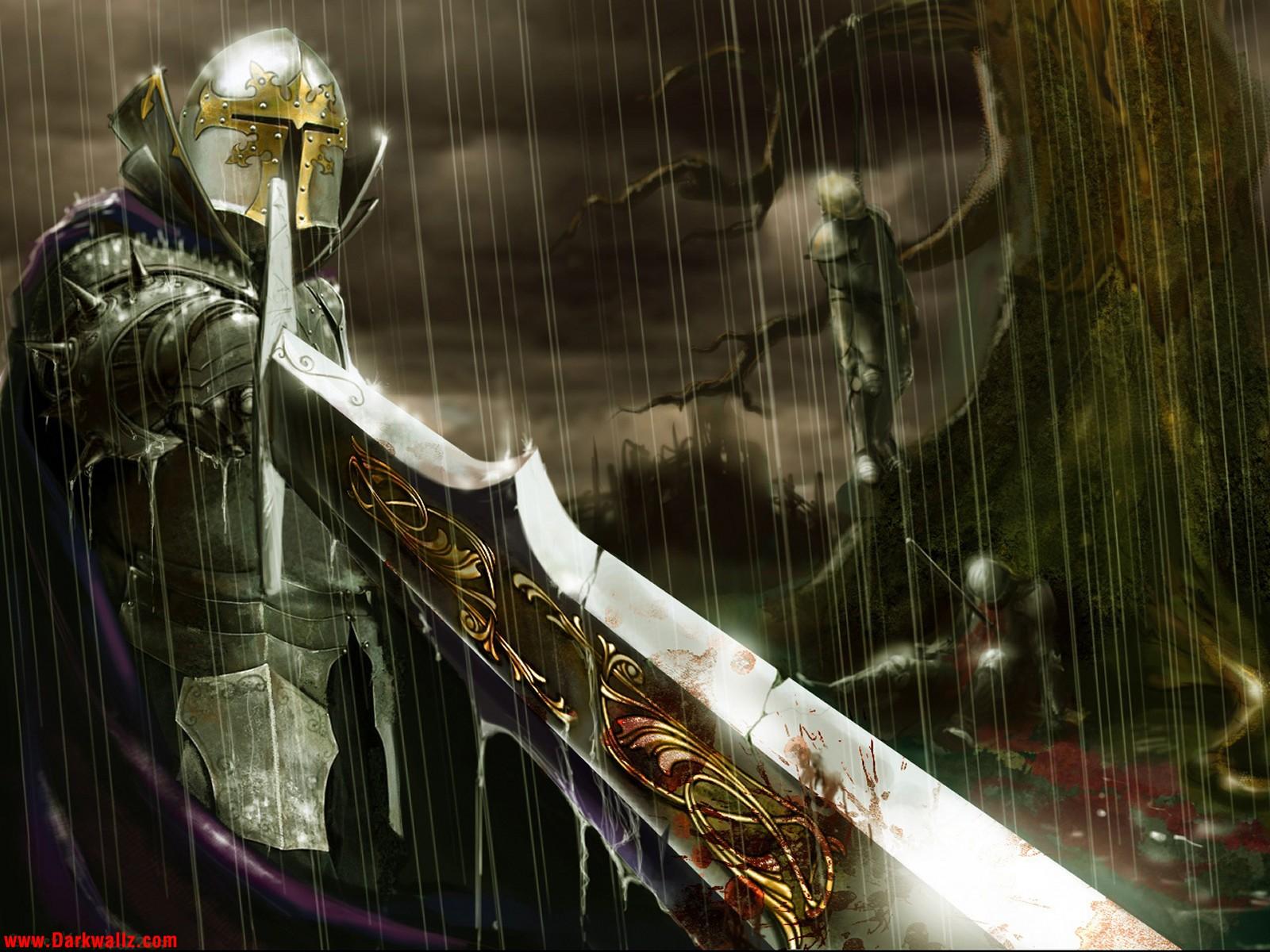 Warrior Wallpapers 17 | Dark Wallpaper Download