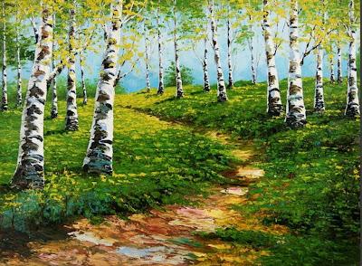 paisajes-naturales-pintados-con-espatula