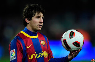 10 Pemain Sepakbola dengan Gaji Tertinggi di Dunia
