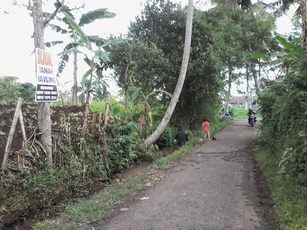 Jual Tanah Kavling di Cianjur
