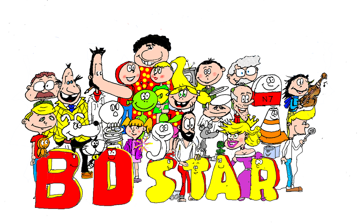 BD STAR
