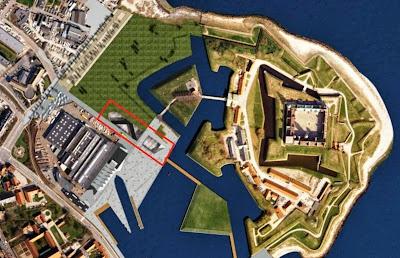 02-Danish-Maritime-Museum por BIG