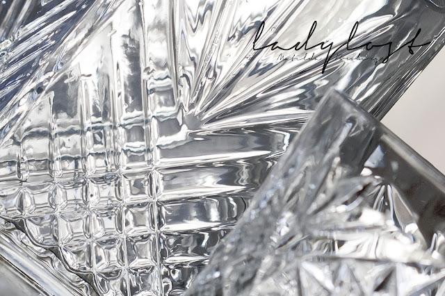 Matilda Broberg Glaskaraff Kristallglas Ladylost inredning