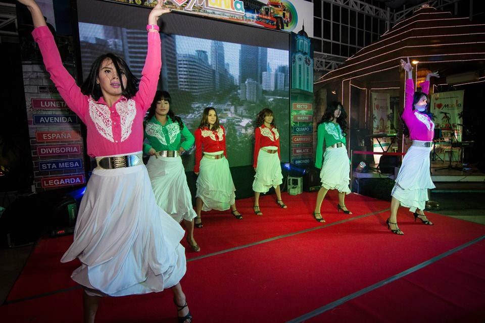 Grand relaunch of Victoria de Manila 2 August 29, 2014 - 2