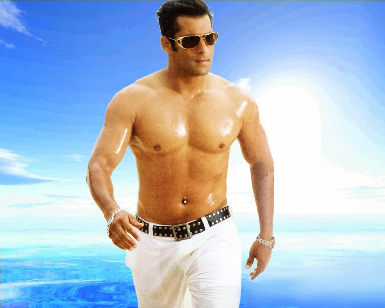 Hd new free wallpapers Salman Khan New Wallpaper