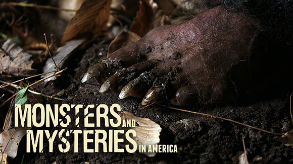 Monsters and mysteries in america season 3 episode 9 demon