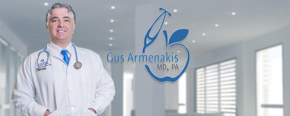 Dr. Armenakis