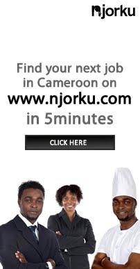 Njorku job search portal in cameroon
