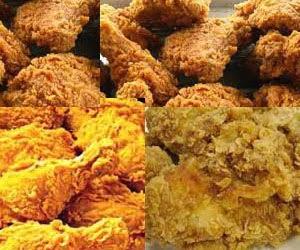 Krispy Ayam Ala KFC jagonya Ayam