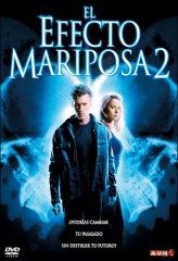 El Efecto Mariposa 2 | 3gp/Mp4/DVDRip Latino HD Mega