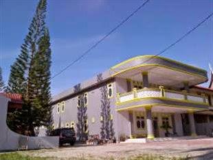 Wahid Hotel, Penginapan Murah di Agam