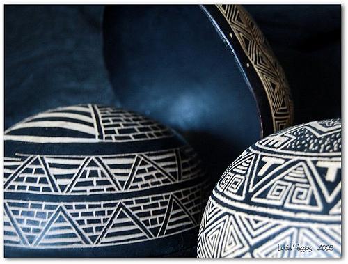 Artesanato Halloween Eva ~ Indios do Brasil Arte Indígena