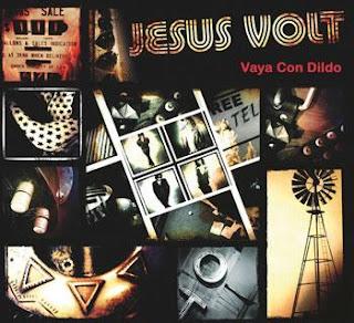Jesus Volt - In - Stereo