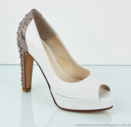 Ferraro zapatos 2013. Moda zapatos 2013.