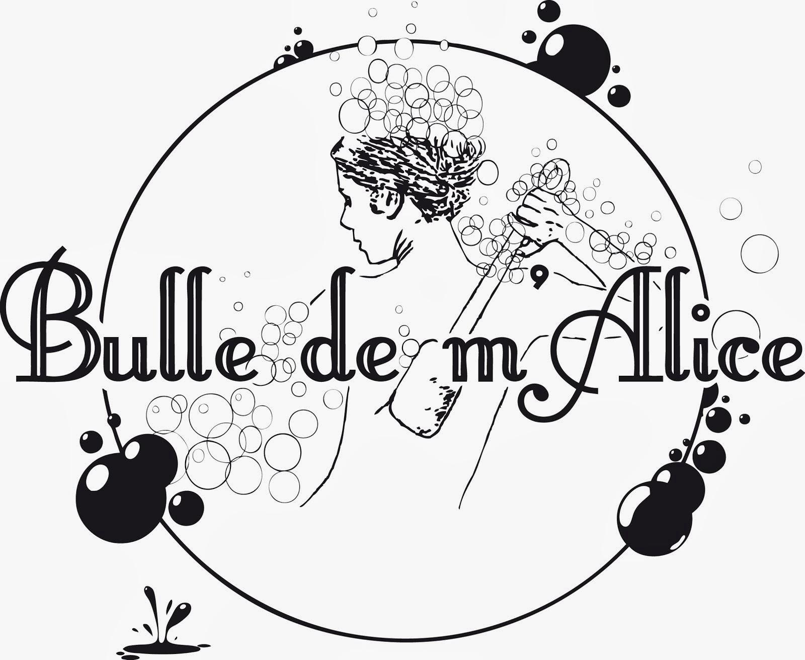 Bulle de m'Alice