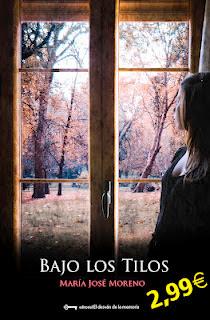 Nuevo libro de María José, felicitaciones