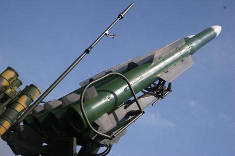 Tên lửa 9M317E - www.tinquansu.net