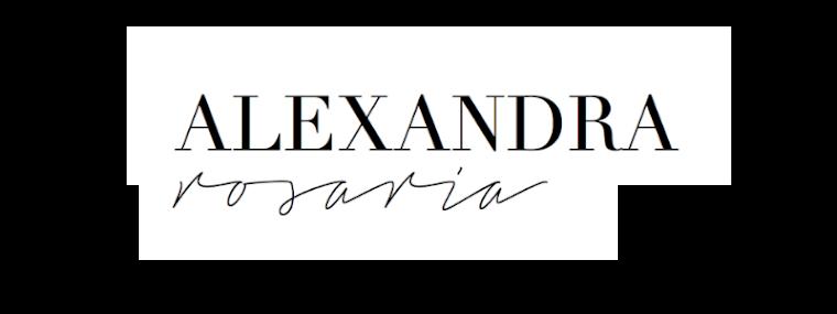 ALEXANDRA ROSARIA