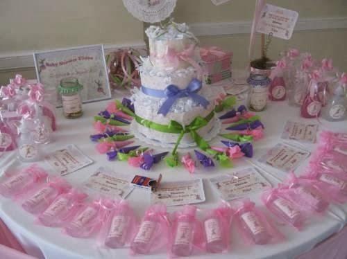 Como organizar un baby shower sencillo - Imagui