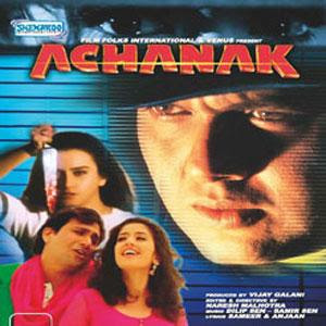 Achanak 1998 Hindi Movie Watch Online