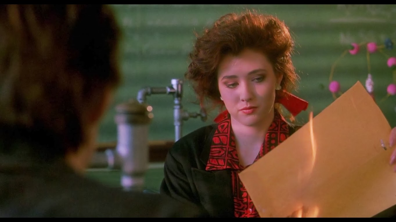sankles: STYLE DISSECTION: 'HEATHERS'