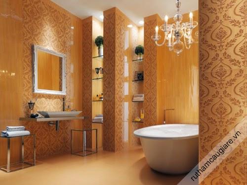 Mẫu nhà vệ sinh đẹp 08