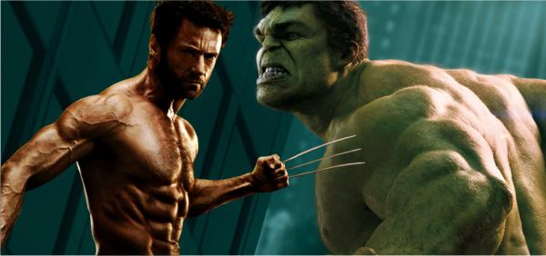 Hugh Jackman gostaria de ver Wolverine juntando-se aos Vingadores