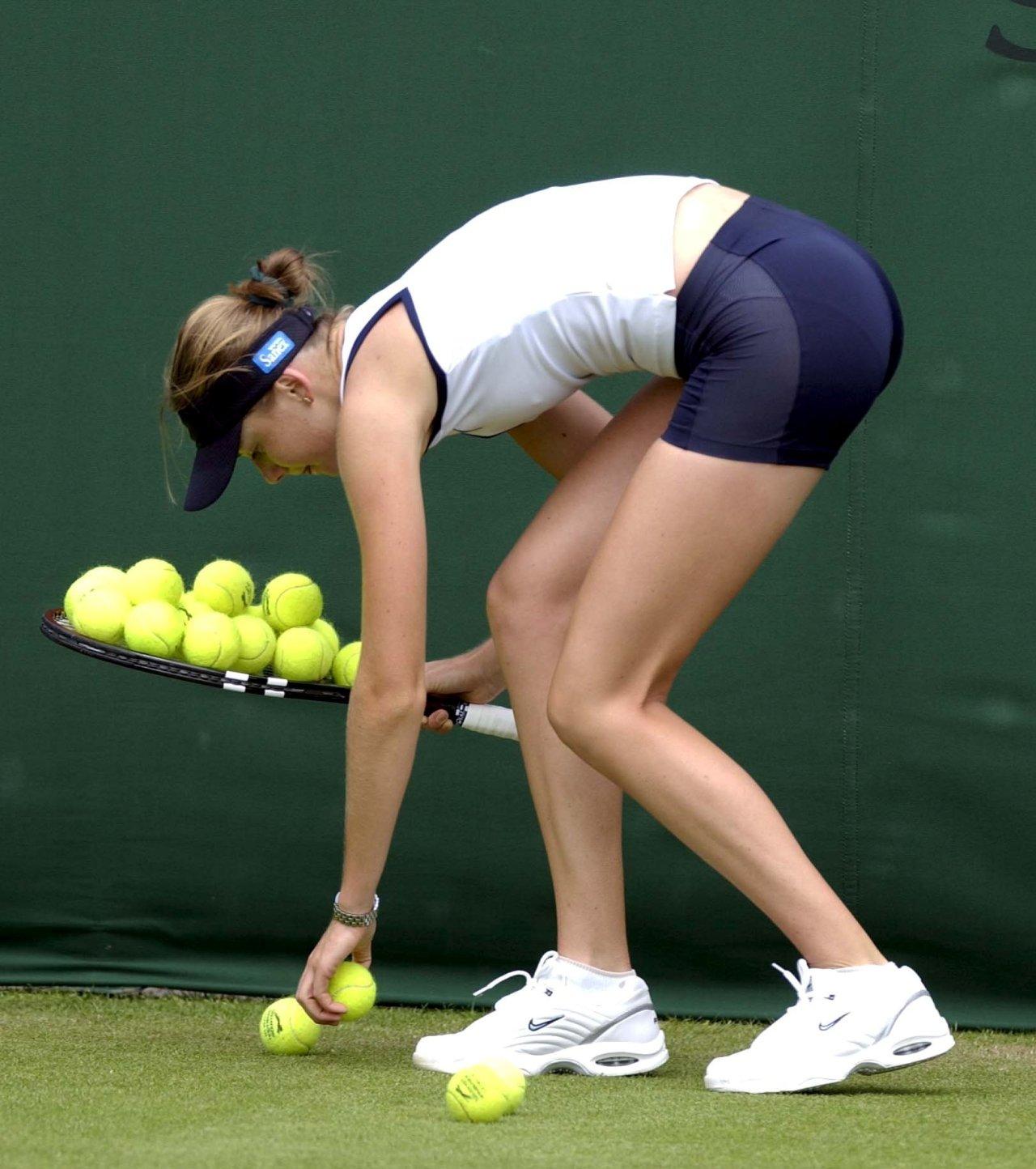 Best Sports Photos Of 2012: SPORTIGE: Daniela Hantuchova Hot Pics 2012