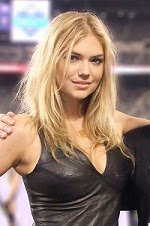 Kate Upton Supermodel