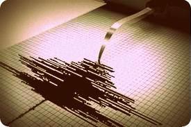 Gempa Bumi 5,1 SR Kembali Guncang Pulau Supiori