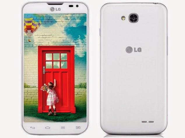 Harga LG L70