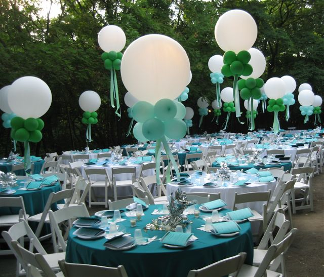 Its A Theme Birthday Party For Boys Or Girls BothYou Can Make These Beautiful Decoration At Your Home