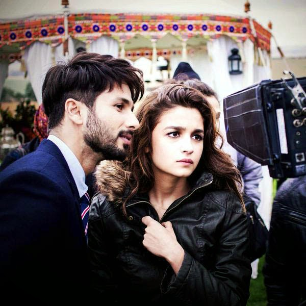 Shaandaar Movie First Look,poster,photos