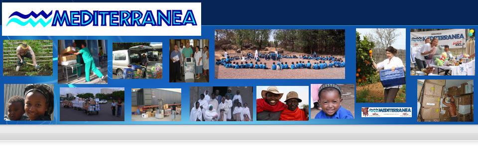 Mediterranea NGO