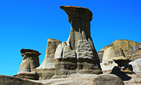 hoodoos drumheller alberta travel photography series