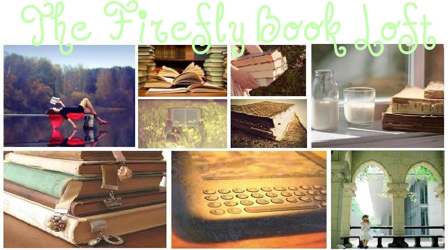 The Firefly Book Loft