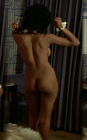 Pam Grier Ass 116